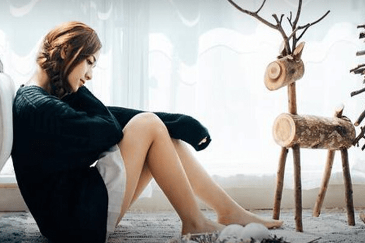 Dealing with loneliness over the festive season